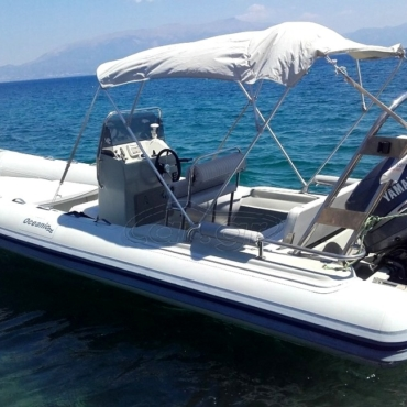 BEAUTY OCEANIC ANEMOS 7.40 M